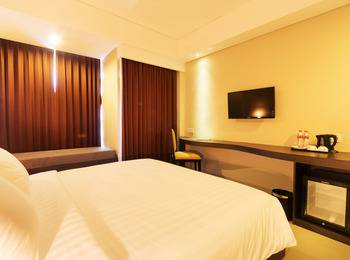 Horison Sunset Road Bali - Deluxe Room Only LAST MINUTE 3D GET DISC 30% OFF