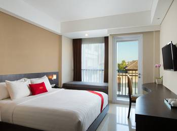 Horison Legian Bali - Deluxe Room Only MIN. STAY 2N DISC 43%