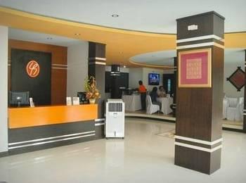Best Skip Hotel & Convention Center