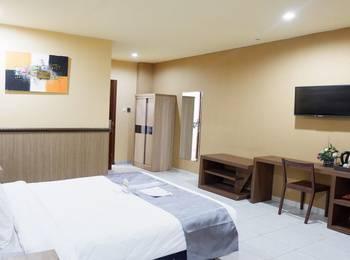 Best Skip Hotel Palembang - Superior Room Regular Plan