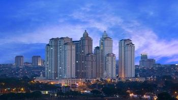 Grand Palace Residence Jakarta - 3 Bedroom Business Regular Plan