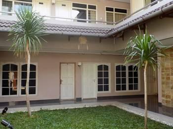 NIDA Rooms Ahmad Yani 65 Karawang