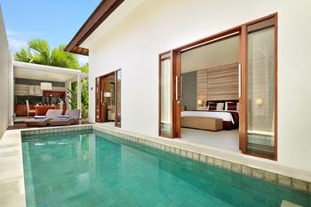 Uppala Villa & Spa Umalas Bali - One Bedroom Villa Basic Deal