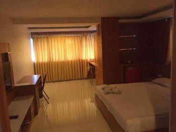 Hotel Wijaya Ambon - Deluxe Room Regular Plan