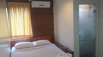 Hotel Wijaya Ambon - Standard Room Regular Plan