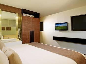 Taum Resort Bali Bali - Taum Duplex Regular Plan