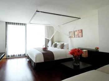Taum Resort Bali Bali - Taum Studio Pool View Room Only Regular Plan