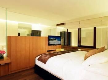 Taum Resort Bali Bali - Family Residence Regular Plan