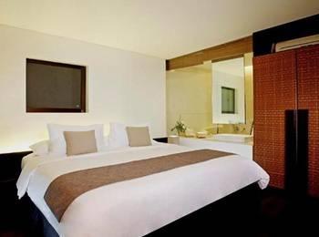 Taum Resort Bali Bali - Taum Duplex Room Only Regular Plan