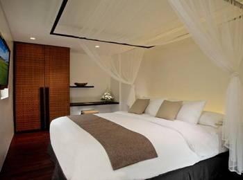 Taum Resort Bali Bali - Deluxe Space Room Only Regular Plan