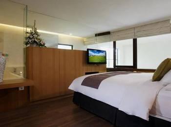 Taum Resort Bali Bali - Family Residence Room Only Regular Plan