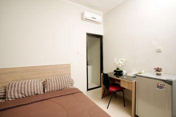 D'Paragon UPN Yogyakarta - Deluxe Room Regular Plan