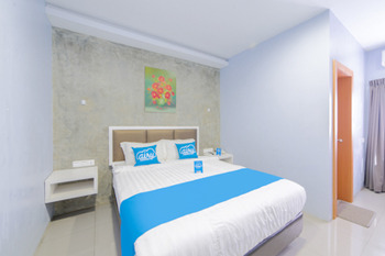 Airy Nagoya Sriwijaya 119 Batam - Superior Double Room Only Special Promo Oct 42