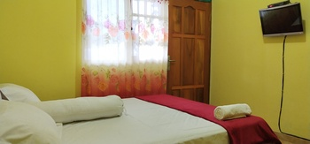 The Bali Cottages & Spa Poso - Superior Room Only Regular Plan