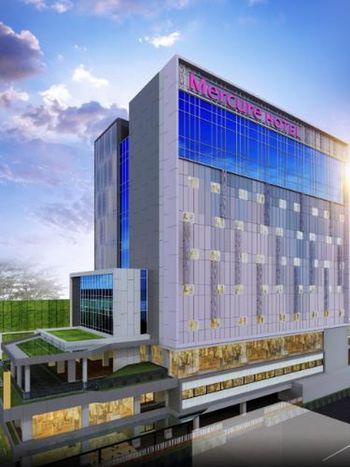 Mercure Jayapura Jayapura - Standard Room Regular Plan
