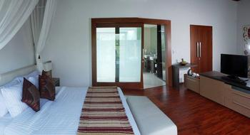 Water Edge Villa Bali - One Bedroom Villa with Private Pool Regular Plan