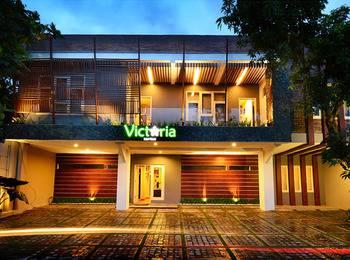 Victoria Guest House Solo