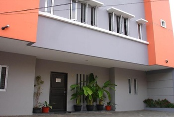 Single Room at Light Home Pasteur (LL2)