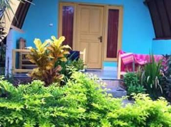 Meno Green Garden Cottage