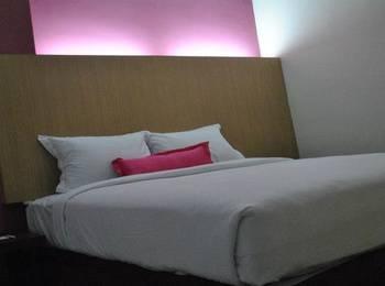 City Hotel Lubuklinggau - Standard Room Regular Plan