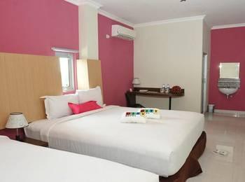 City Hotel Lubuklinggau - Standart Room Regular Plan