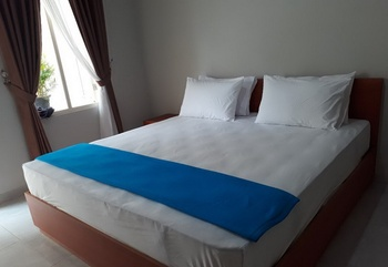 Dayu Guest House Banjarmasin - Standard Double Room Only Discount 12% for all rooms