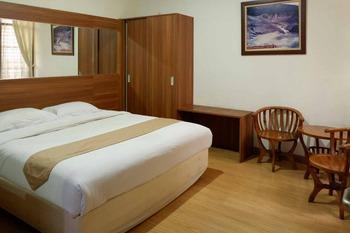 Rumah Tamu Guest House Bandung - Standard Double Room Regular Plan