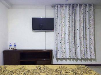 Hotel Buah Sinuan Lembang - Superior Room for 2 Persons 25% OFF