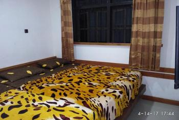 Hotel Buah Sinuan Lembang - Family Room For Max 4 Persons Regular Plan