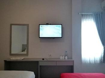 Eve Hotel Bandung - Family Room Regular Plan