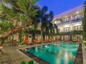 Vihan Suites Hotel