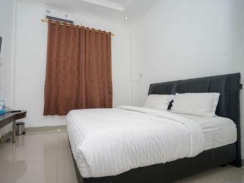 Guest House Dempo Jakabaring Palembang - Standard Double Regular Plan
