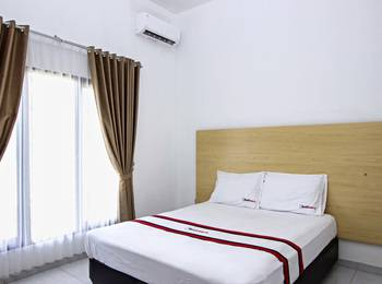 RedDoorz near RS UGM Jogja - RedDoorz Room Regular Plan