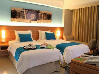 Paragon BIZ Hotel Tangerang - Deluxe With Breakfast Regular Plan
