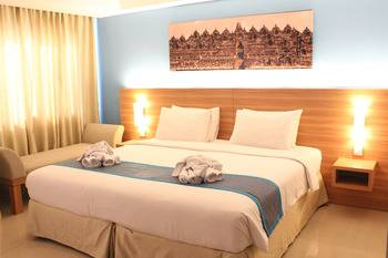 Sahid Mutiara Karawaci - Deluxe Room Hollywood Style or Twin Last Minute Deal