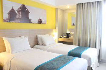 Sahid Mutiara Karawaci - Superior Room Hollywood Style or Twin Last Minute Deal