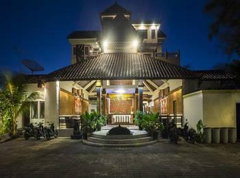 3 Princess Boutique Hotel & Spa, Jimbaran