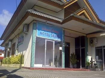 Sejati Hotel Bangka