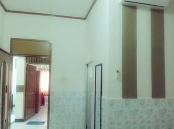 Sejati Hotel Bangka - Deluxe Room Only Regular Plan
