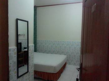 Sejati Hotel Bangka - Deluxe Room with Breakfast Regular Plan