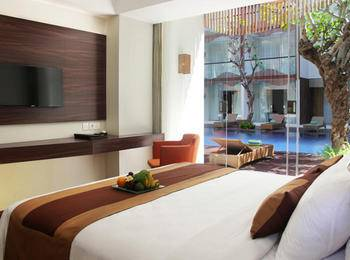 The Bene Hotel Bali - Pool Access Double Room Last Minutes Deal