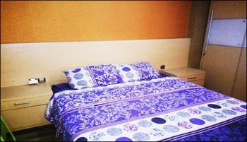 The Suites Metro Apartment by Rusdi King Property Bandung - Studio Standart Regular Plan