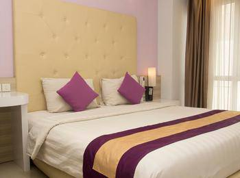 Salis Hotel  Setiabudi - Easy Room Without Breakfast & Amenities Regular Plan