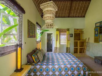 Hati Padi Cottages Bali - Double Room Regular Plan