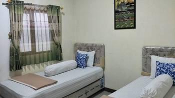 Pondok Seruni Syariah Banjarbaru Banjarmasin - Standard Room Minimum Stay of 2 Nights Promotion