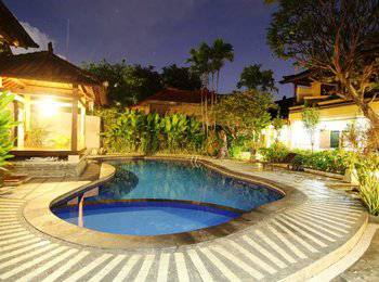 NIDA Rooms Legian 61 Kuta