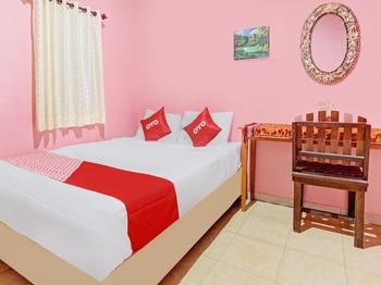 OYO 90297 Welaran Homestay Banyuwangi - Standard Double Room Promotion