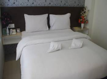 Atria Inn Makassar Makassar - Deluxe (Free Late Check Out) Regular Plan