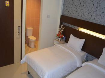 Atria Inn Makassar Makassar - Superior (Free Late Check Out) Regular Plan