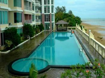 J iCon Residence Balikpapan